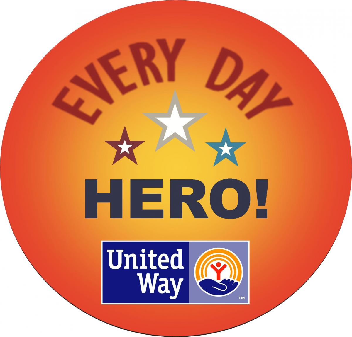 Every Day Heroes United Way Of Stair County